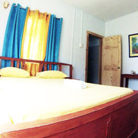 Miller's Guesthouse Rooms